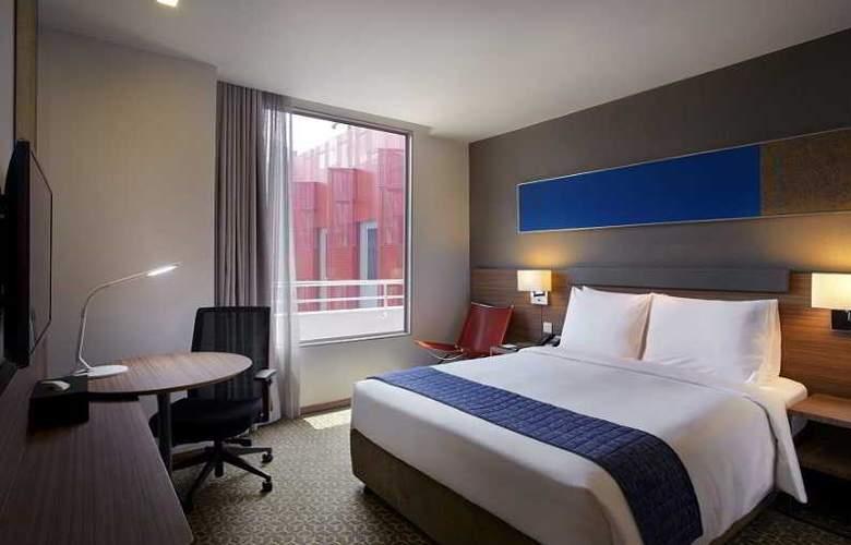 Holiday Inn Express Bangkok Sathorn - Room - 7