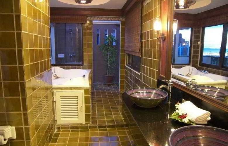 P.P. Palmtree Resort - Room - 2