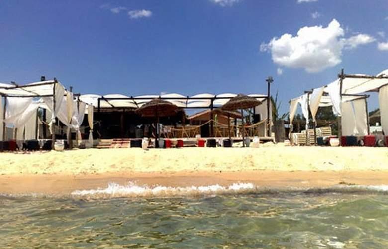 Residence Villamar - Beach - 8