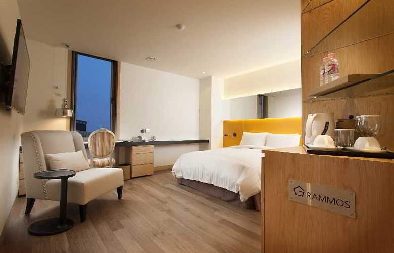 Hotel Grammos Seoul - Room - 14