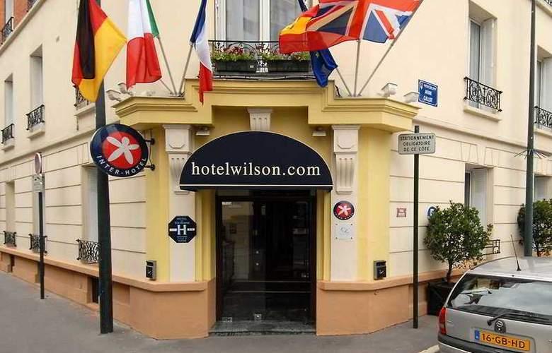 Wilson - Hotel - 0