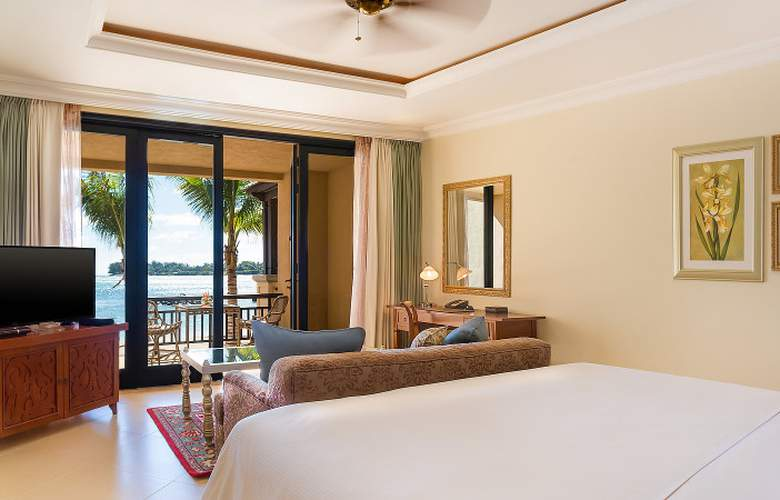 The Westin Turtle Bay Resort & Spa Mauritius - Room - 3