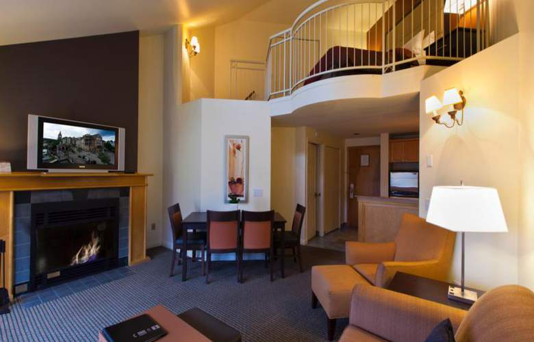Homewood Suites by Hilton Mont-Tremblant Resort - Room - 19