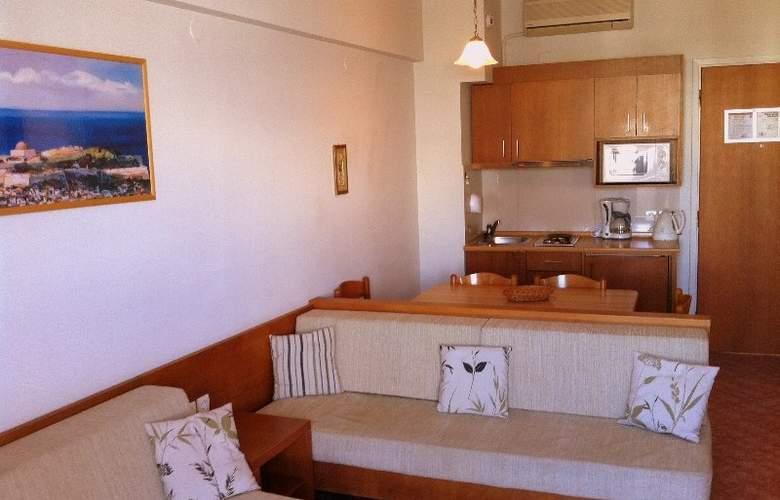 Bio Suites Hotel - Room - 1