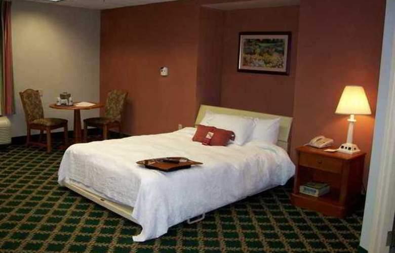 Hampton Inn Burlington/Mt. Holly - Hotel - 2