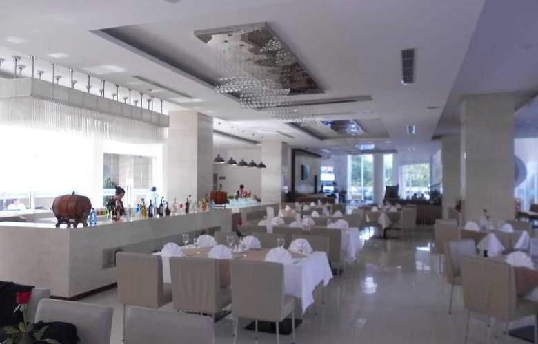 Michelia - Restaurant - 24