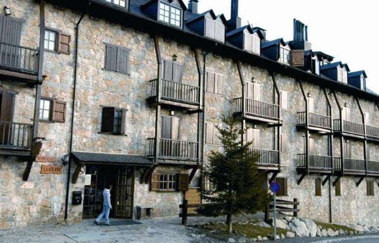 Hotel Residencial La Solana - Hotel - 0