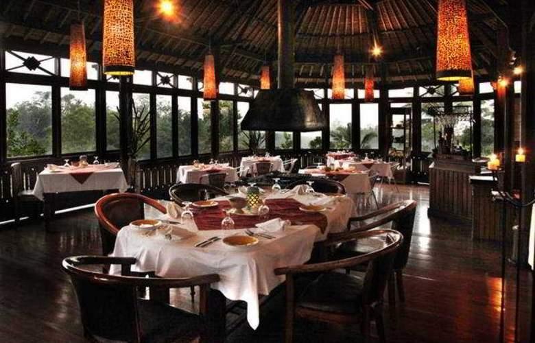 Bagus Jati - Restaurant - 10