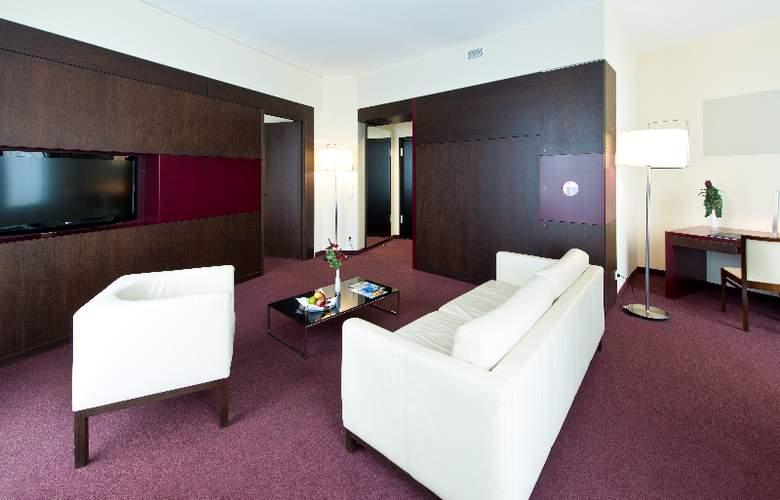 GOLD INN - Adrema Hotel - Room - 19