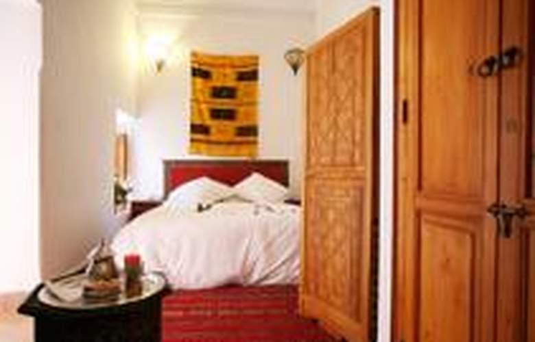 RIAD DAR JUSTO - Room - 6
