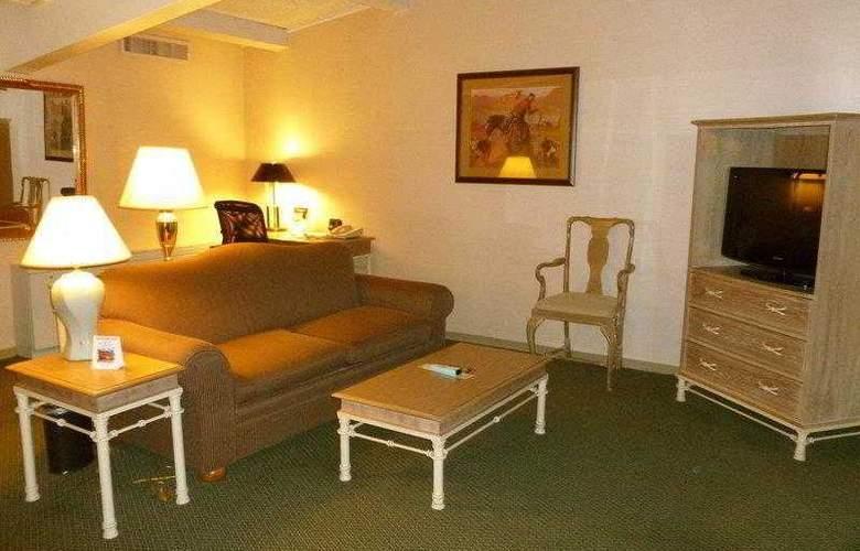 Best Western Outlaw Inn - Hotel - 38