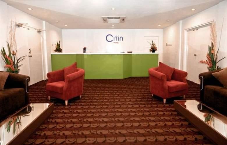 Citin Hotel, Langkawi - General - 7