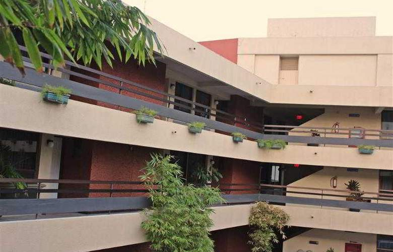 Best Western Expo-Metro Tampico - Hotel - 3