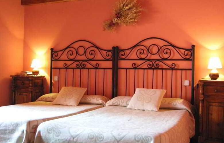 La Hosteria del Guadarrama - Room - 3