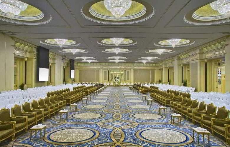 Sheraton Dammam Hotel & Towers - Hotel - 6