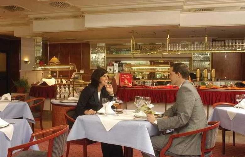 Maritim München - Restaurant - 3