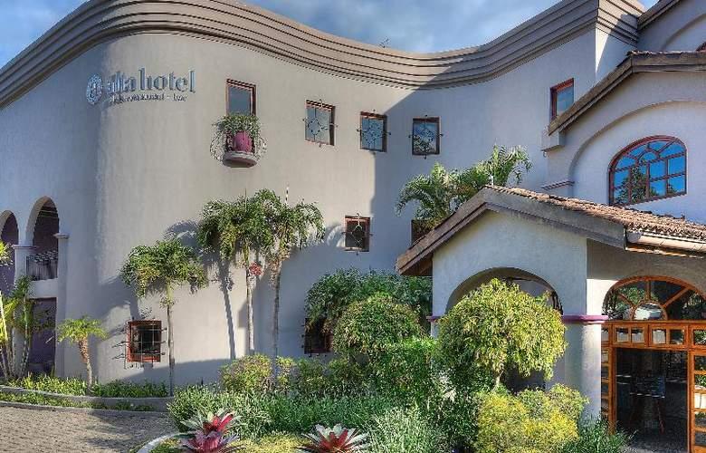Alta Las Palomas - Hotel - 7