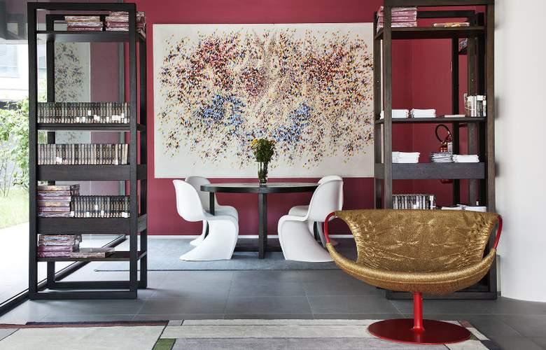 Zambala Luxury Residence - General - 1
