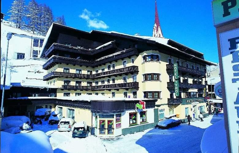 Tyrol - Hotel - 0