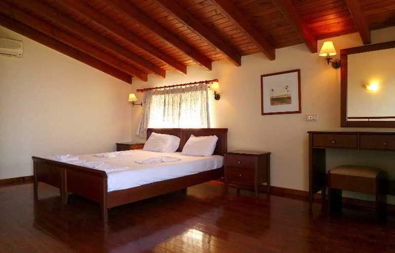 Lofos Village Villas - Room - 7