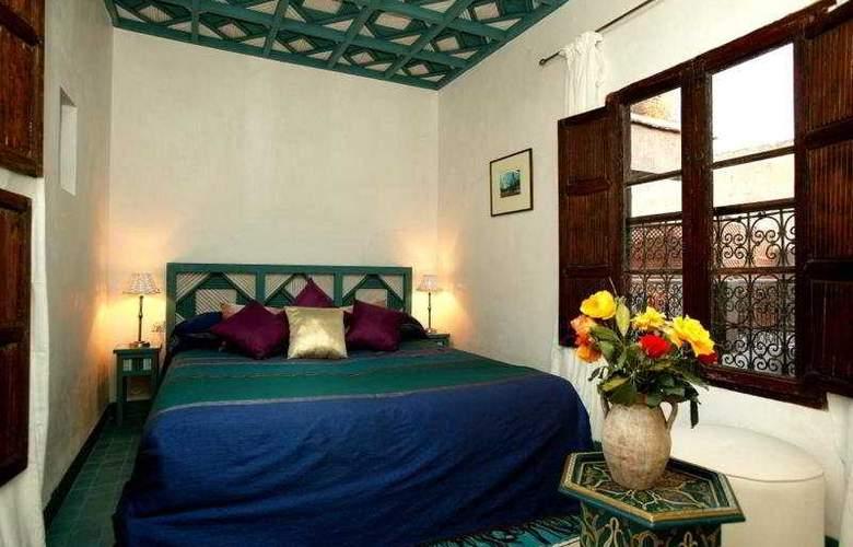 Riad Aladdin - Room - 4