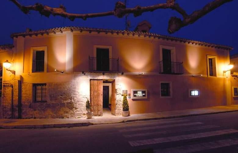 Posada Real La Casa del Abad - Hotel - 0