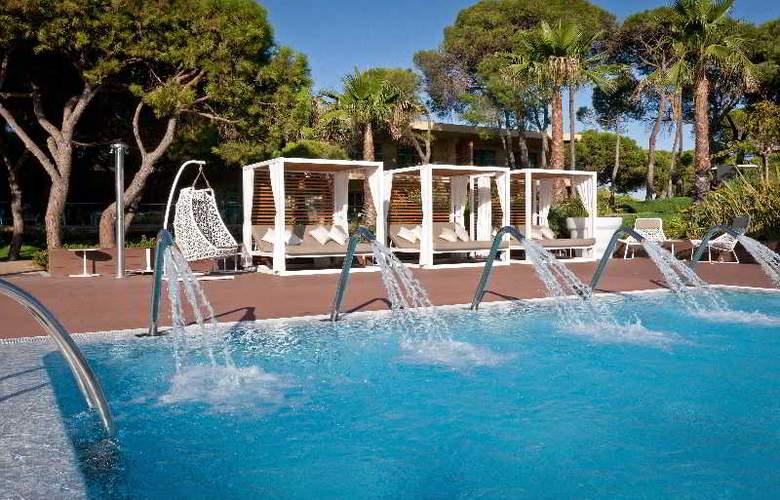 Epic Sana Algarve - Pool - 25
