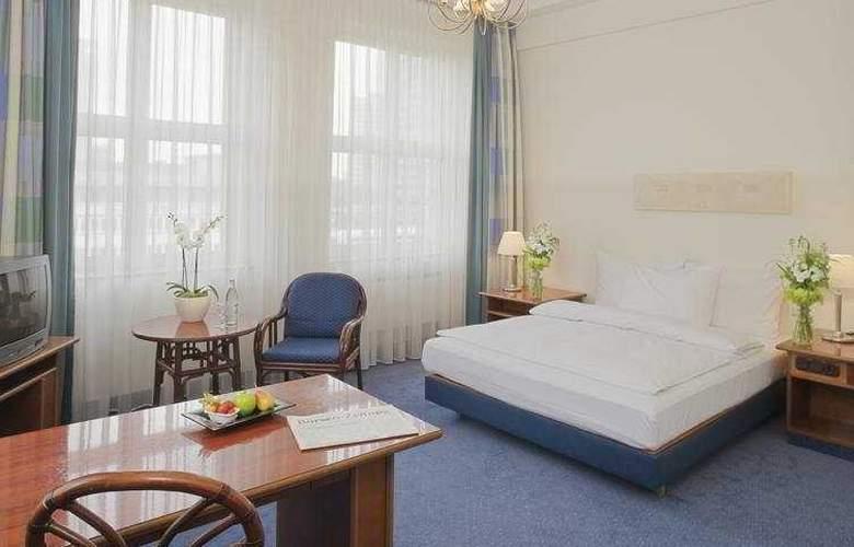 Select Hotel Handelshof Essen - Room - 3