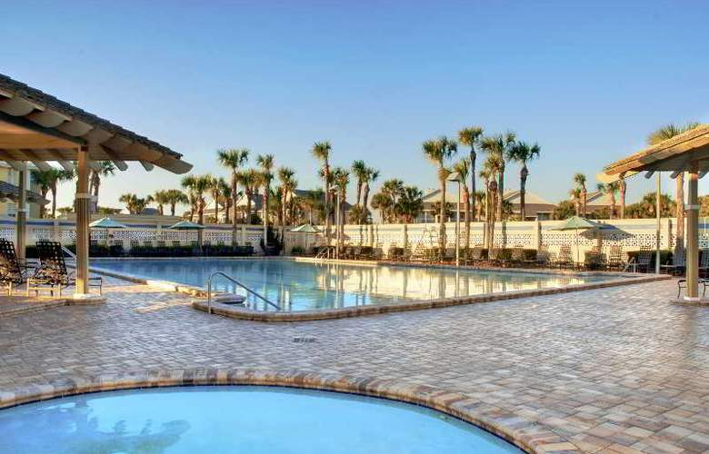 Sawgrass Golf Resort & Spa Marriott - Pool - 14