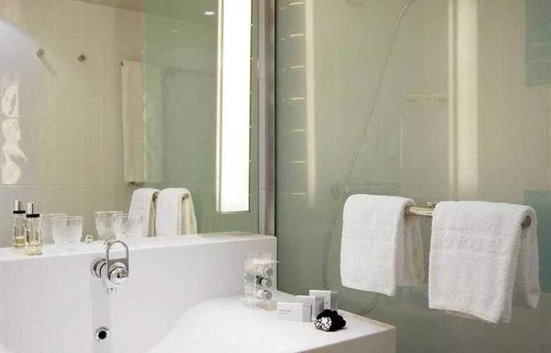 Novotel Metz Hauconcourt - Hotel - 23