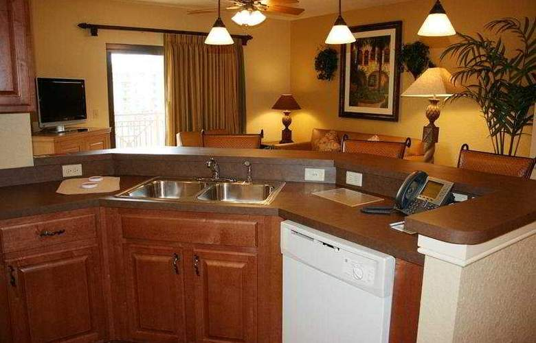 Wyndham Bonnet Creek - Extra Holidays - Room - 4