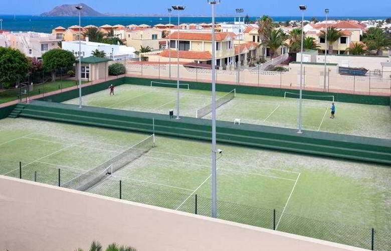Barceló Corralejo Bay - Sport - 8