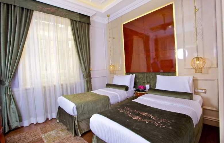 Taksim Star - Room - 16