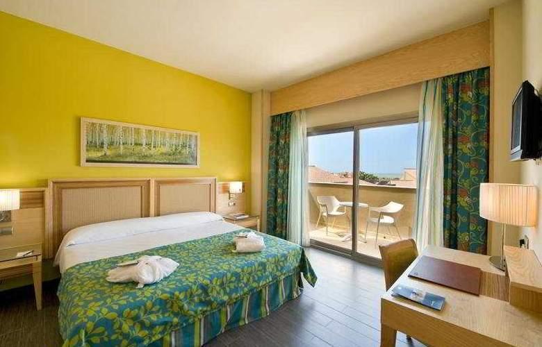 Elba Costa Ballena Beach & Thalasso Resort - Room - 4