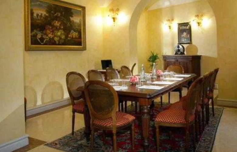 Best Western Ai Cavalieri - Restaurant - 7