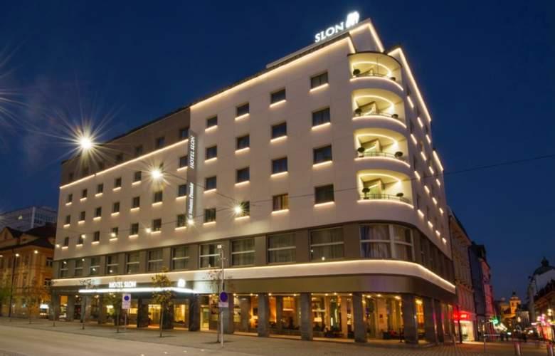 Best Western Premier Slon - Hotel - 0