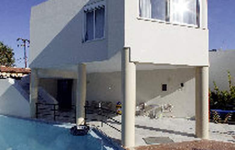 Elmas Dream - Hotel - 0