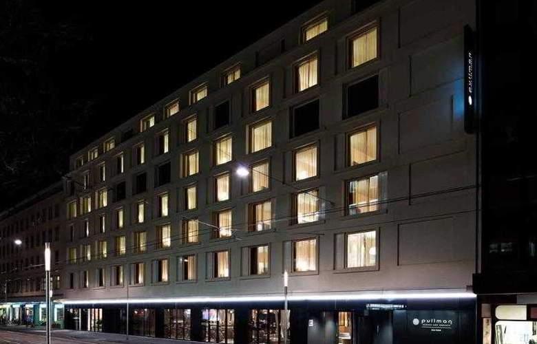 Pullman Basel Europe - Hotel - 35