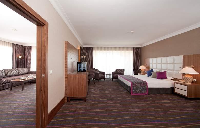 Sirene Belek Golf & Wellness - Room - 6