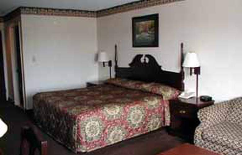 Comfort Inn (Pine Bluff) - Room - 3