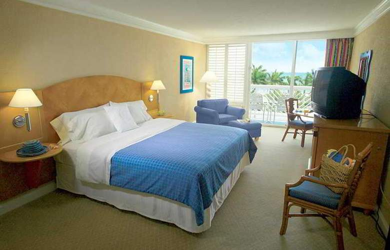 Our Lucaya Reef Village - Room - 3