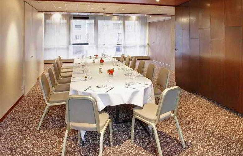 Mercure Grenoble Centre Alpotel - Hotel - 5