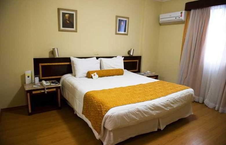 Comfort Hotel Sao Jose Dos Campos - Room - 4