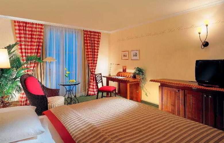 Sheraton Fuschlsee - Salzburg Hotel Jagdhof - Hotel - 10