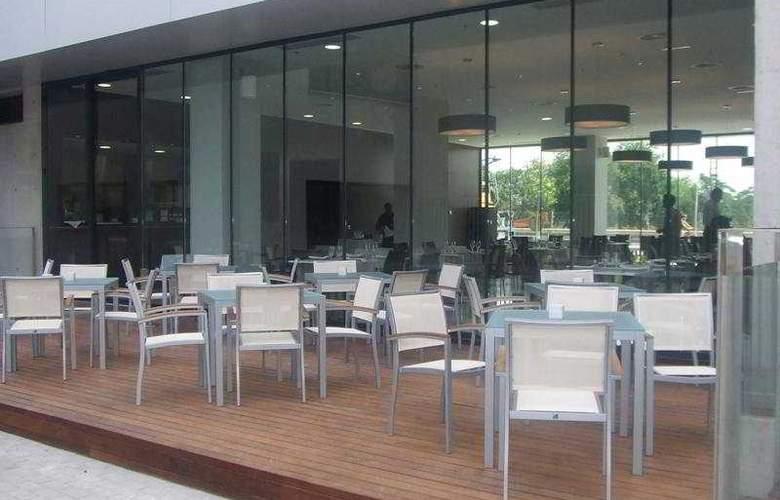 Sercotel JC1 Murcia - Restaurant - 18