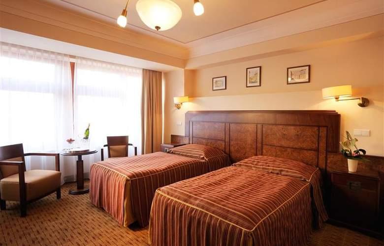 Majestic Plaza Prague - Room - 98