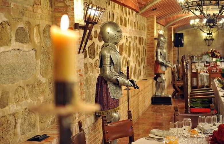 Alfonso VI - Restaurant - 49