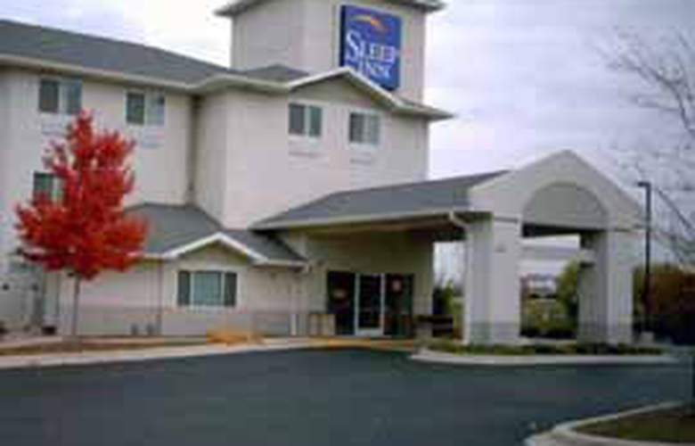 Sleep Inn (Naperville) - Hotel - 0