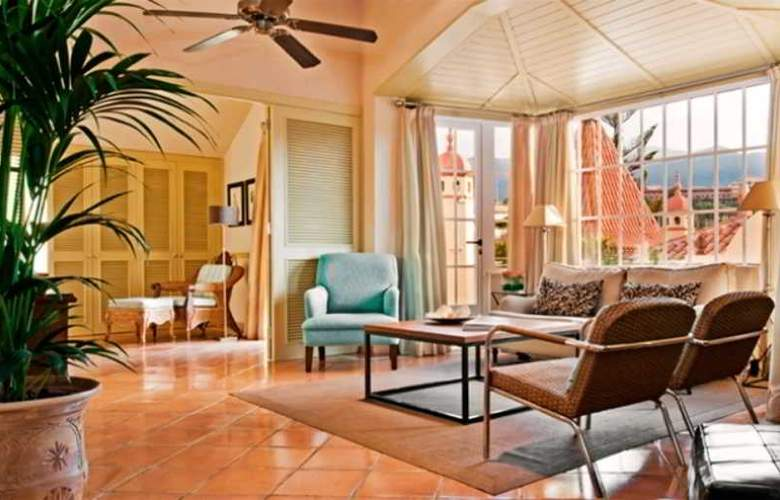Bahia Del Duque Resort - Room - 12