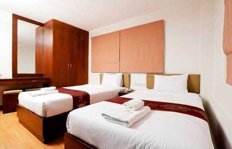 Check Inn China Town By Sarida - Room - 6